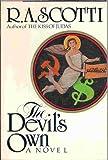 The Devil's Own, Rita A. Scotti, 0917657284