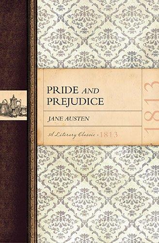 Pride And Prejudicde Jane Austen 9781401687892 Amazon Books