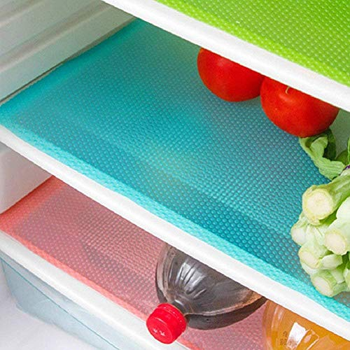 AKINLY Refrigerator Washable Waterproof Shelves product image