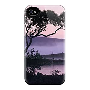 Iphone Cases - Cases Protective For Iphone 6- Lakeside Tree