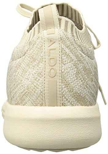 Women US B Aldo 5 2B Beige Sneaker MX 7cPBw1Fqd