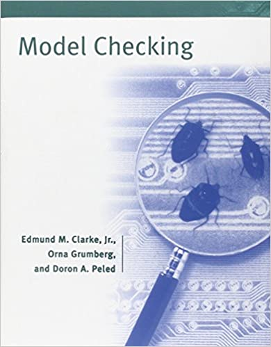 Principles Of The Spin Model Checker Pdf