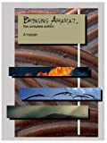 Front cover for the book Bringing Ararat, complete edition by Armand Inezian