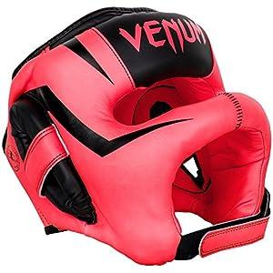 Well-Being-Matters 51wqFe3Lt-L._SS300_ Venum Elite Iron Headgear