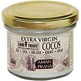 Amanprana Huile de Coco 100% Extra Vierge 100 ml