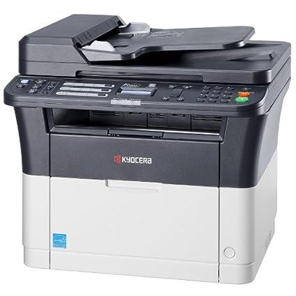 Printer kyocera driver 1024