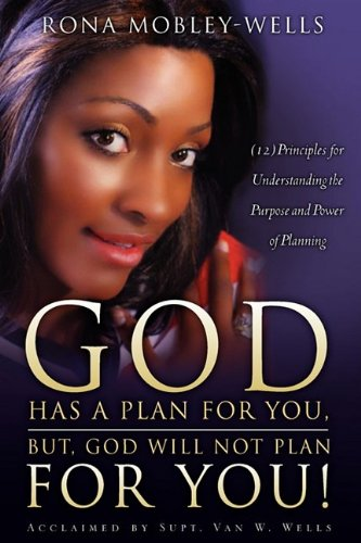 God Has A Plan For You, But God Will Not Plan For You ePub fb2 ebook