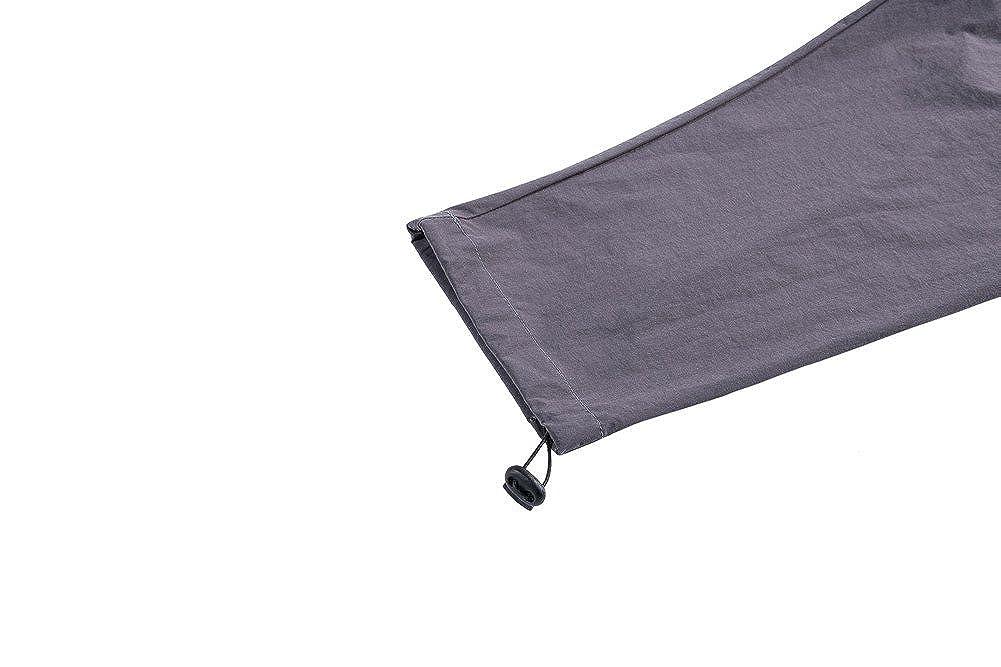 Unitop Womens Casual Breathable Soft Quick Dry Capri Pants