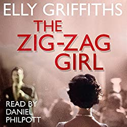 The Zig Zag Girl