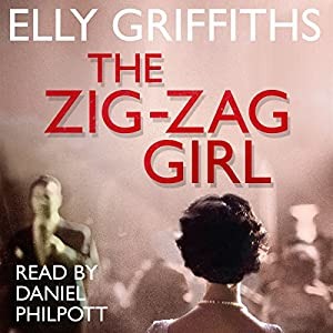 The Zig Zag Girl Audiobook