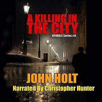 About John Holt