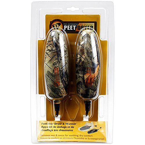 PEET Dryer - Power Cell Shoe and Boot Dryer, Camo by Peet Dryer (Image #4)