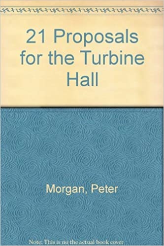 21 proposals for the turbine hall