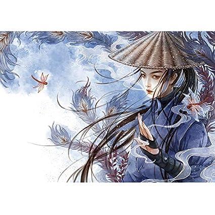 Lot De 2 Carnets De Dessin Anime Chinois Ancien 104