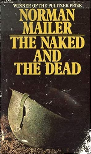 Image result for the naked and the dead amazon