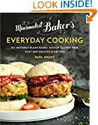 #9: Minimalist Baker's Everyday Cooking: 101 Entirely Plant-based, Mostly Gluten-Free, Easy and Delicious Recipes