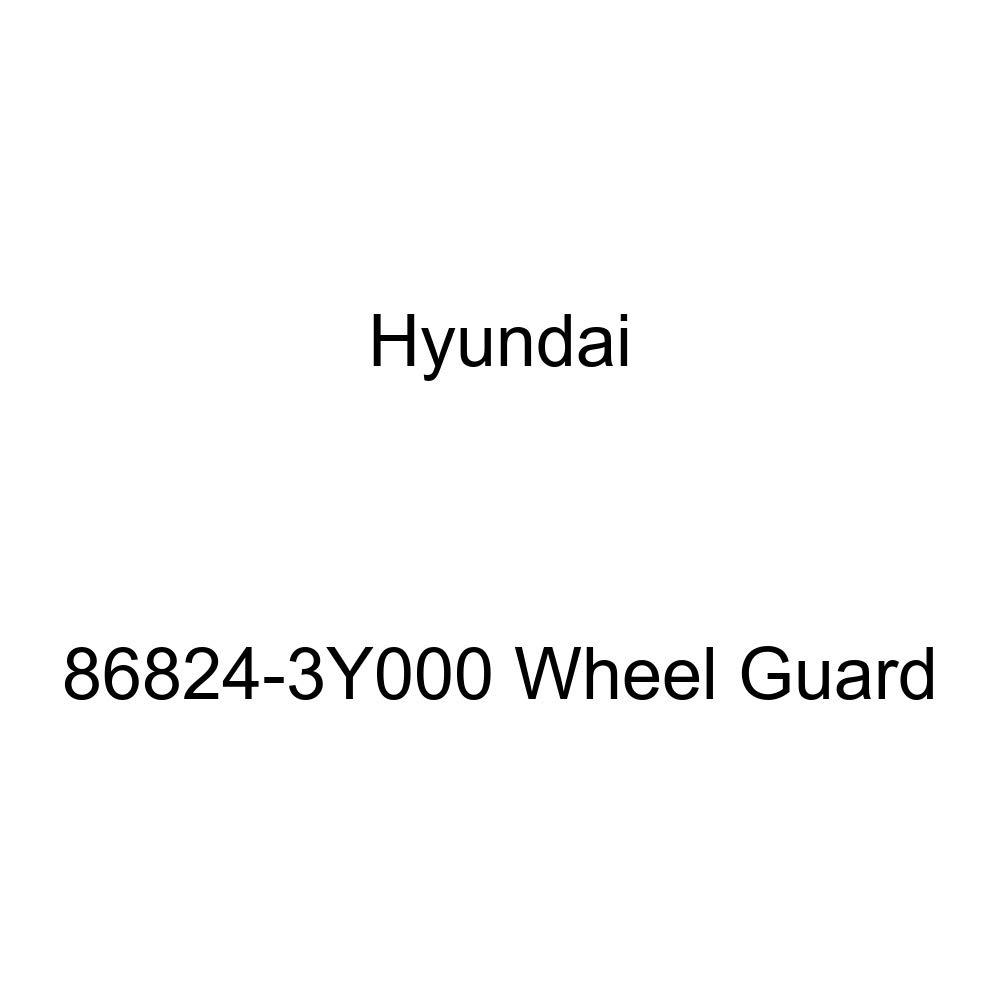 HYUNDAI Genuine 86824-3Y000 Wheel Guard