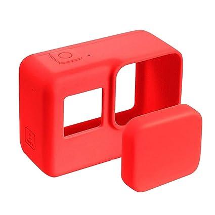 XMSSIT Juego de 10 Puntas de Cable con Forma de Animal para Proteger los Cables del iPhone Evita roturas