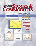 Technical Analysis of Stocks and Commodities, Jack K. Hutson, 0938773216