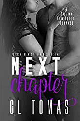Next Chapter (Bookish Friends to Lovers Book 2)