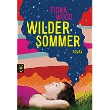 Wilder Sommer (German Edition)