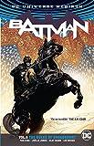 Batman Vol. 5: Rules of Engagement (Rebirth)