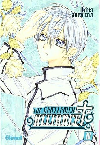 The Gentlemen Alliance Cross 10 (Shojo Manga) (Spanish Edition) PDF