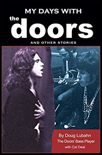 sc 1 st  Amazon.com & My Days With The Doors: Douglas Lubahn: 9780615148670: Amazon.com: Books