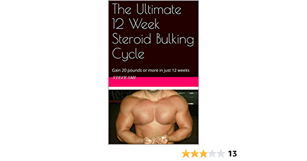 bodybuilding steroid cycle for bulking