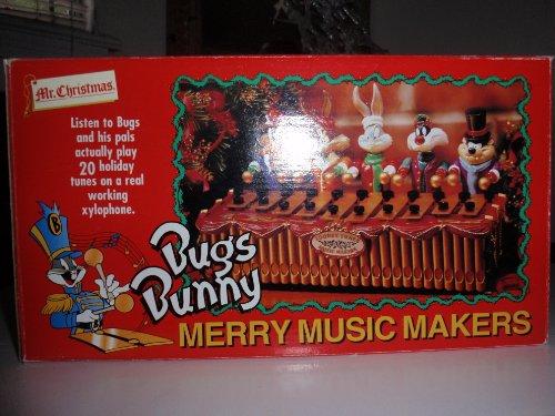 Bugs Bunny Merry Music Makers Xylophone ()