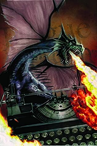 book cover of Rogue Dragon