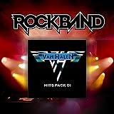 Rock Band 4: Van Halen Hits Pack 01 - PS4 [Digital Code]
