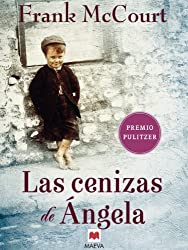 Las cenizas de Ángela (Frank McCourt) (Spanish Edition)