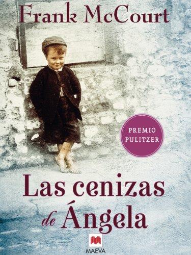 Las cenizas de Ángela por Frank McCourt