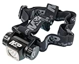 M&P by Smith & Wesson Delta Force HL-10 CREE Headlamp 430 Lumens 6 Mode Waterproof Lightweight Tactical Hunting Camping Hiking Fishing Self-Defense Comfortable