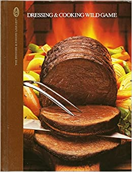 `IBOOK` Dressing & Cooking Wild Game. Company sobre March Windows Dryland aumento Facility studio