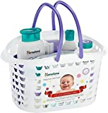 Himalaya Herbal Combo Baby Pack Basket For Baby - White