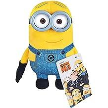 Despicable Me Buddy Minion Dave Plush Toy