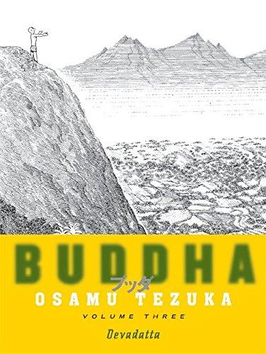 Buddha Volume 3  Devadatta
