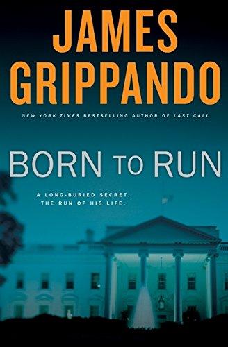 Born to Run: A Novel of Suspense (Jack Swyteck Novel)