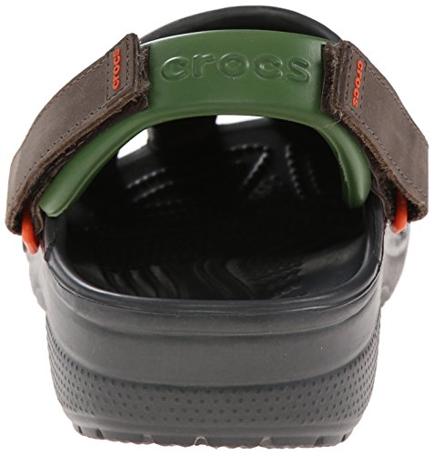 Crocs Men's Yukon Clog