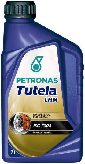 Tutela 1l Petronas Bremsflüssigkeit Lhm Iso 7308 1 Auto