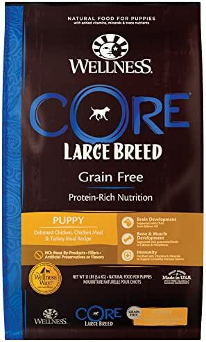 Wellness CORE Puppy Large Breed