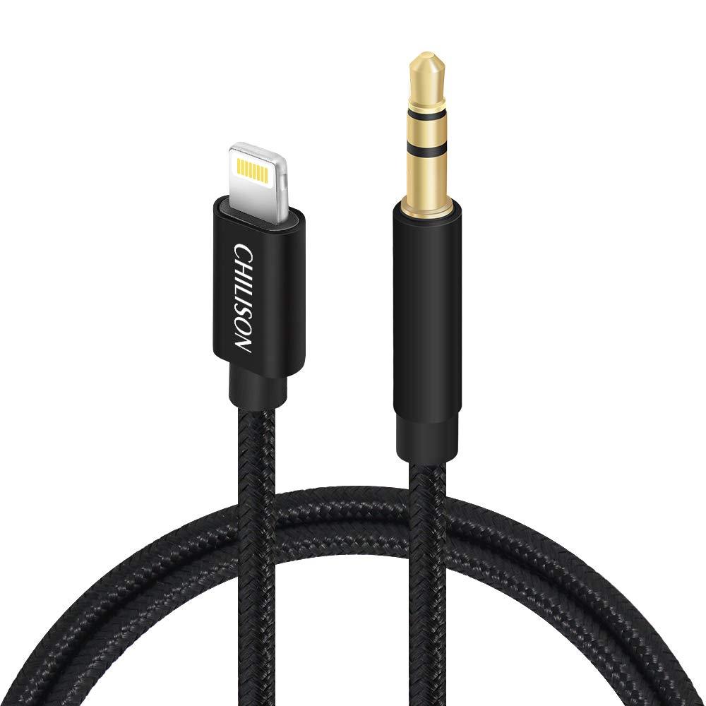 Antena de Carbono para Coche 3,5 mm Color Negro WOVELOT