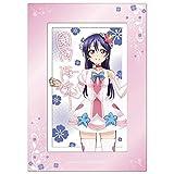 Most lottery Love Live! The School Idol Movie L Prize Art frame Sonoda Umihitsuji single item