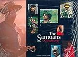 The Samoans, Frederic K. Sutter, 0824812387