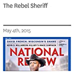 The Rebel Sheriff | Charles C.W. Cooke