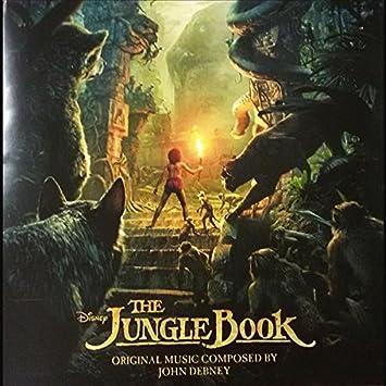The Jungle Book Ost