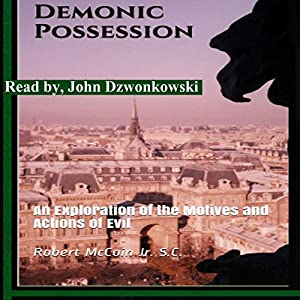 Demonic Possession Audiobook