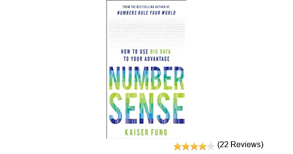 Numbersense how to use big data to your advantage 1 kaiser fung numbersense how to use big data to your advantage 1 kaiser fung amazon fandeluxe Choice Image